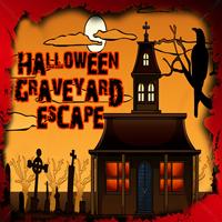 Halloween Graveyard Escap…