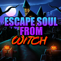 Escape Soul From Witch