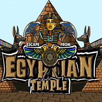 Escape From Egyptian Temp…