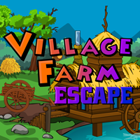 Village Farm Escape