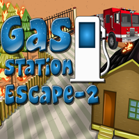 Gas Station Escape 2