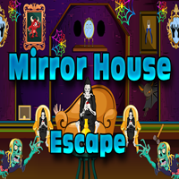 Mirror House Escape
