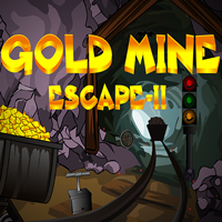 Gold Mine Escape 2