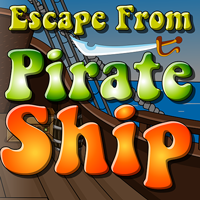 Pirates Ship Escape