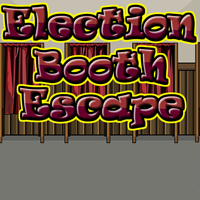 Election Booth Escape