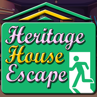 Heritage House Escape