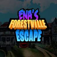 Ena Forest Ville Escape