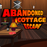 Abandoned Cottage Escape