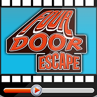 4 Door Escape Walkthrough