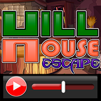 Hill House Escape Walkthr…