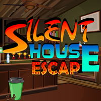 Silent House Escape