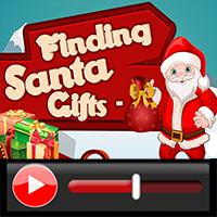 Finding Santa Gifts 2 Wal…
