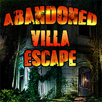 Abandoned Villa Escape