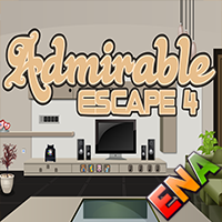 Admirable Escape 4 Walkth…