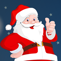 Aid The Santa Walkthrough