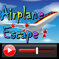 Airplane Escape Walkthrou…
