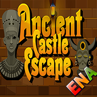 Ena Ancient Castle Escape