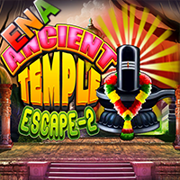 Ancient Temple Escape 2