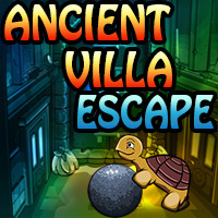 Ancient villa Escape