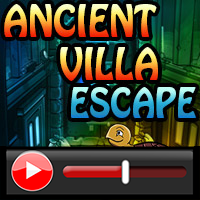 Ancient villa Escape…