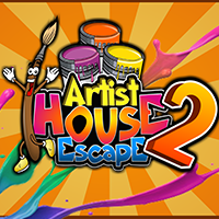 Artist House Escape 2
