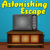 Astonishing Escape