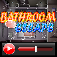Bathroom Escape Walkthrou…