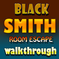 Black Smith Room Escape W…