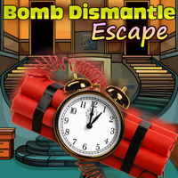 Bomb Dismantle Escape