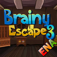 Brainy Escape 3 Walkthrou…