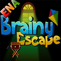 Brainy Escape Walkthrough