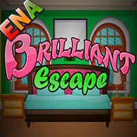 Brilliant Escape Walkthro…
