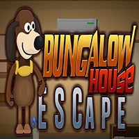 Bungalow House Escape