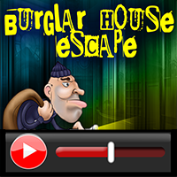 Burglar House Escape Walk…