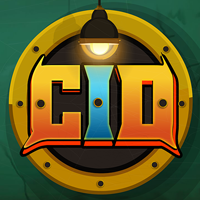Escape Games CID Walkthro…