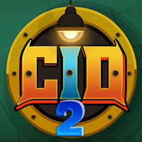 EscapeGames CID 2