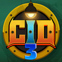 EscapeGames CID 3