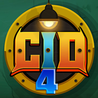 EscapeGames CID 4