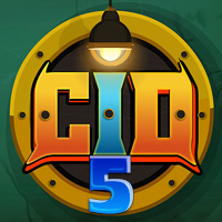 Escape Games CID 5