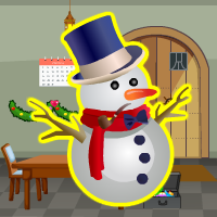 Games4Escape  Christmas G…