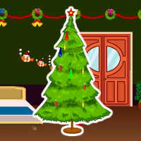 Games4Escape Christmas Gr…