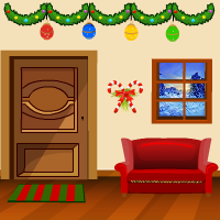 Games4Escape Christmas Ro…