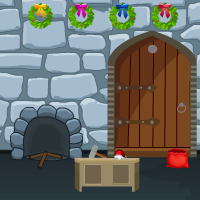 Games4Escape Christmas St…