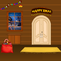Games4Escape Christmas Wo…