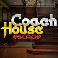 Coach House Escape