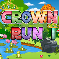 Escape Games: Crown Run 1…