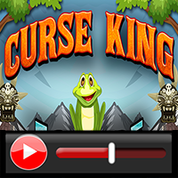 Curse King Escape Walkthr…