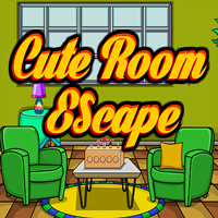 Cute Room Escape