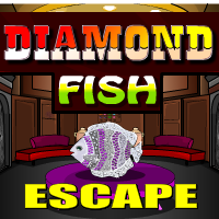Diamond Fish E…