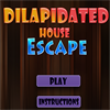 Dilapidated House Escape